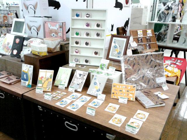 東急ハンズ札幌店の猫イベント